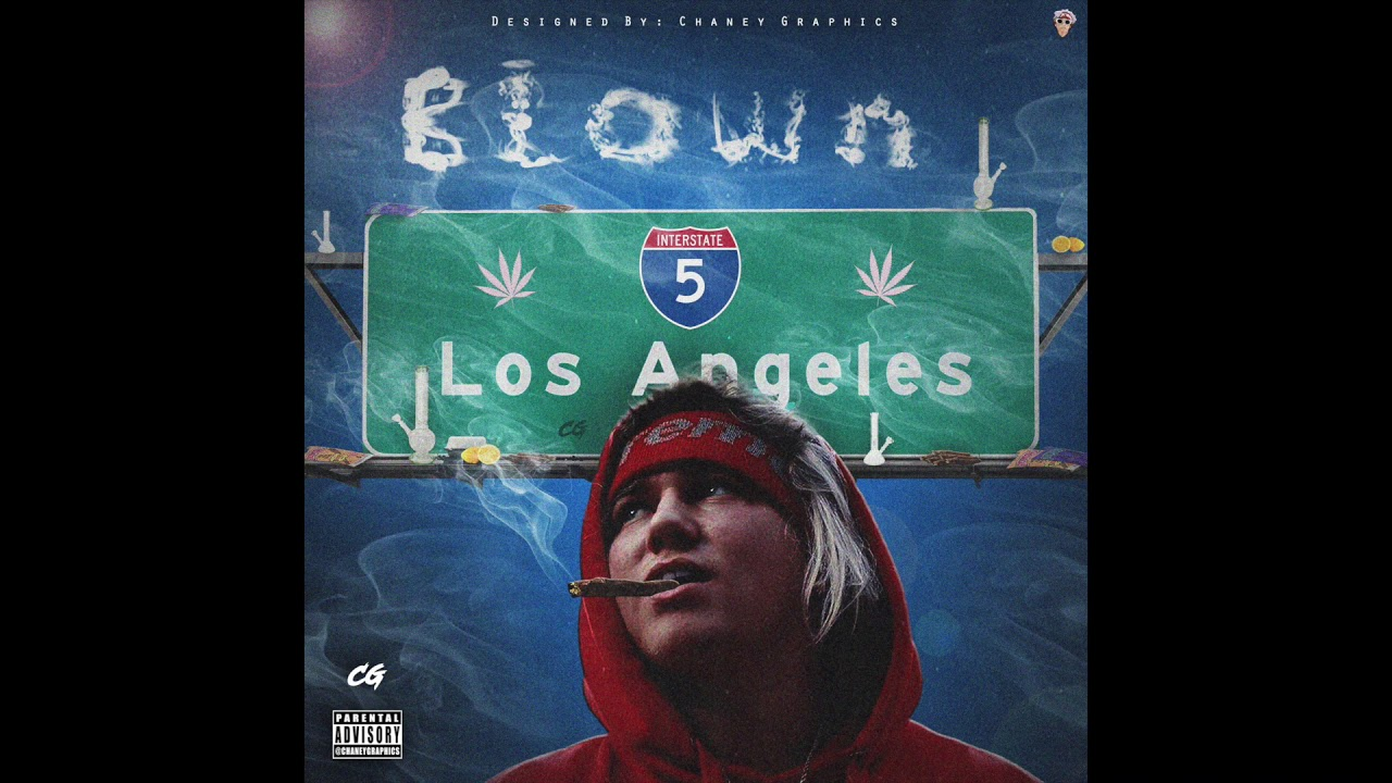 Download Supreme Patty - Blown (Official Audio)