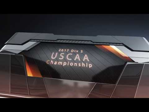2017 USCAA Men's Division II Basketball Championship Selection Show