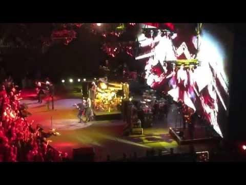 Fleetwood Mac - Tusk (HD) 3/23/15 Orlando , FL
