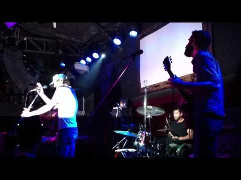Band of Horses - Laredo (live at Beco 203, São Paulo)