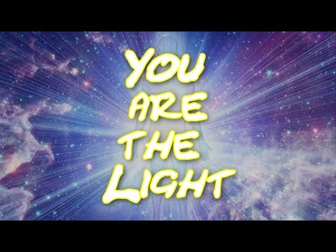 You are the Light 432Hz