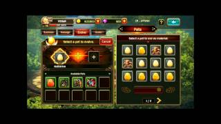 Kritika Chaos Unleashed Episode 12 | How To Get Epic Pet [hd]