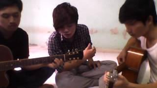 Khúc hát cha yêu guitar