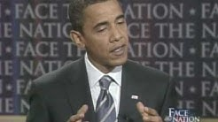 Obama's Stance On Bailout