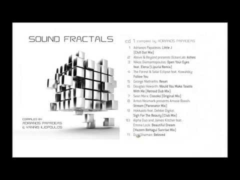 Adrianos Papadeas - Sound Fractals 2011