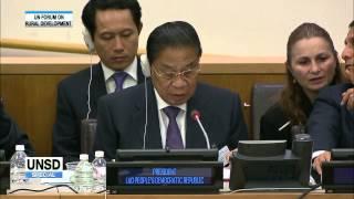 GLOBALIZING KOREA′S SAEMAUL UNDONG