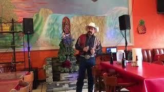 Omar Galvan Invasores Lo Callare Puro Karaoke