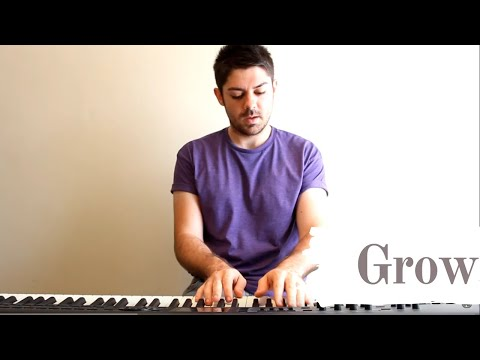 Grow - Frances (Cover)
