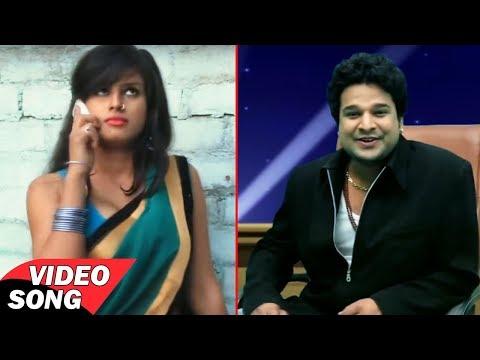 HD Palani Me Jawani Rovta Ritesh Pandey || Bhojpuri Hot Songs New 2016 || Bhojpuri
