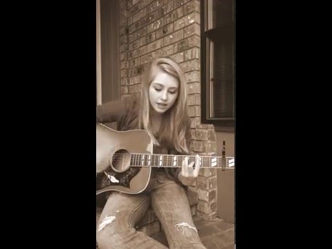 Heartbeat~Carrie Underwood|Cover~Courtney Rothwell