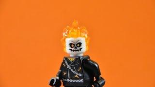 Lego Ghost Rider