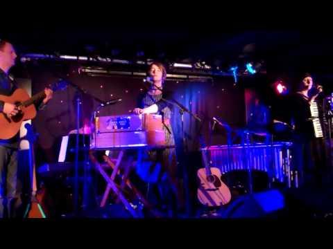 Karine Polwart, Sticks 'n' Stones, 11/10/12