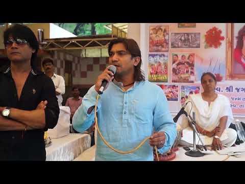 Jagdish Thakor Besnu - Vikram Thakor | Exclusive Interview | FULL VIDEO | CMW Gujarati |RDC Gujarati