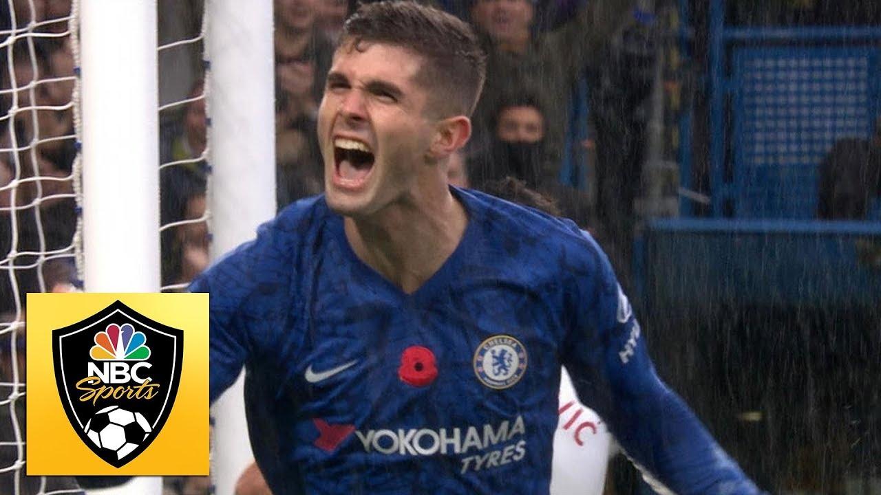 Watch Live: Chelsea v. Crystal Palace