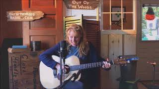 Lesley Kernochan - Country in the City - Live on Out of the Woods Radio