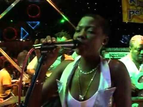 Koffi Olomide En Concert Live chez Bibi - 119 Diabolos
