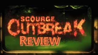 Scourge: Outbreak - Review & First Impressions