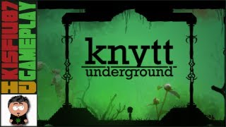Knytt Underground Gameplay (PC HD)