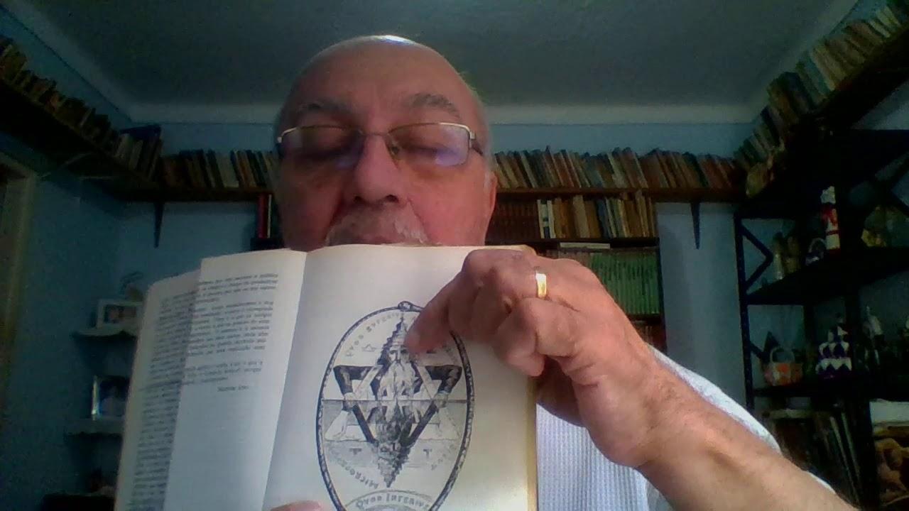 TAROSOFIA: O BUSCADOR E O MESTRE