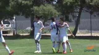 Nomads SC vs. Real Salt Lake-Arizona Academy U-15/16 Highlights | June 6, 2015