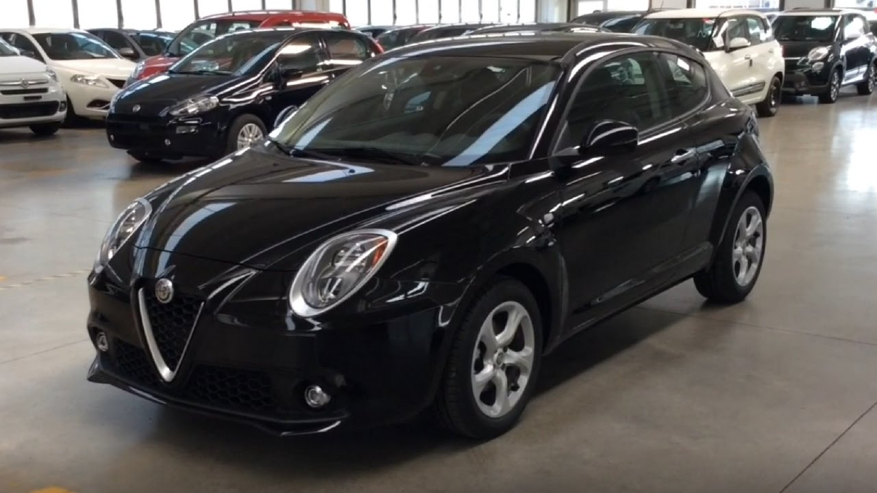 ALFA ROMEO MITO 1.3 JTDM PROGRESSION - Autobaselli.it