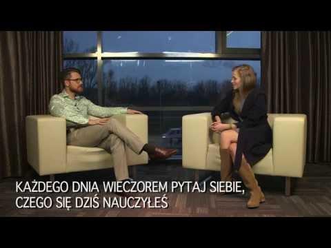 Stawiaj poprzeczkę jak najwyżej: Agnieszka Kaczorowska i Mateusz Grzesiak - wywiad #13