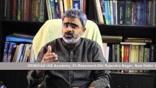IAS Telugu Literature At Delhi