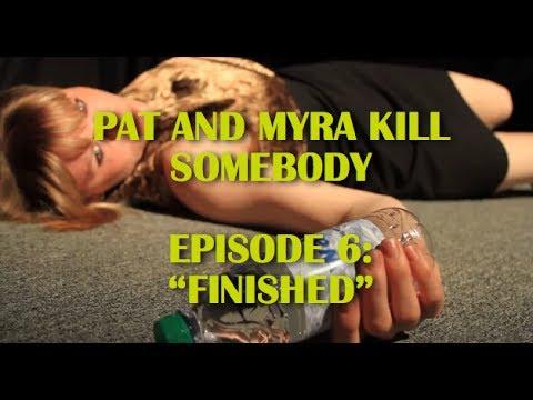 how to psychologically kill somebody