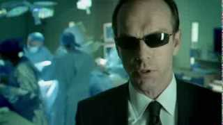 GE General Electric Hired Agent Smith of