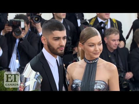 Gigi Hadid and Zayn Malik welcome their 1st child together - Insider