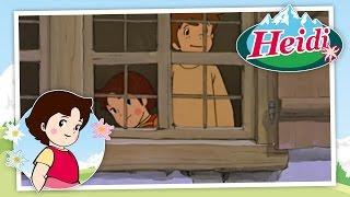Heidi - Episodio 38 - La nueva casa