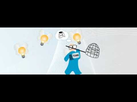 Social Media Software for R&D / Innovation and Community Idea Development H2O New Media