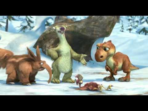 Ledeno Doba ( crtani film ) : Svitanje Dinosaura - YouTube