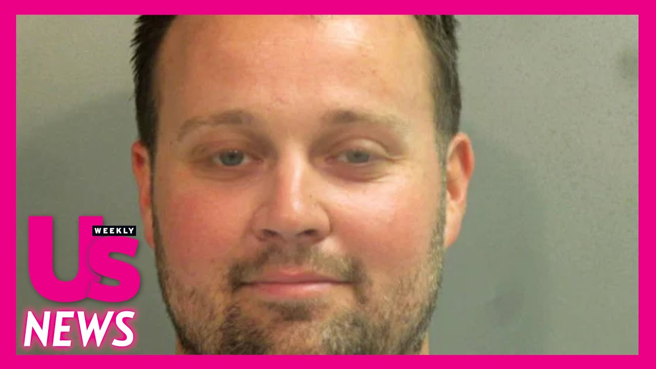 Josh Duggar, Star of TLC's 19 Kids And Counting, Arrested by U.S. ...