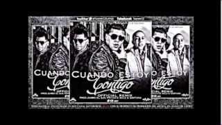 Video Cuando Estoy Contigo Feat  Baby Rasta y Gringo Official Remix) Reggaeton Octubre 2013 download MP3, 3GP, MP4, WEBM, AVI, FLV Desember 2017