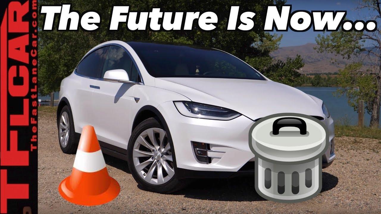 Jailbreak Tesla Model 3 New