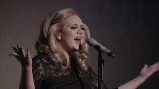 Adele: Live at Royal Albert Hall - [HD FULL CONCERT]