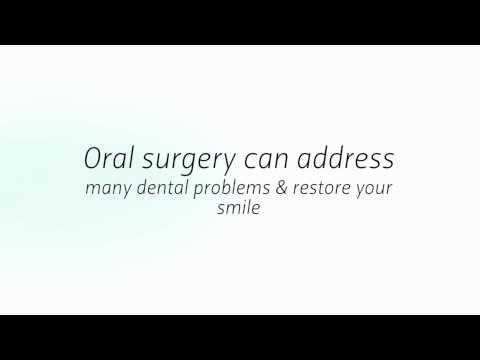 Do You Need Oral Surgery in Wellington?   Noble Dental