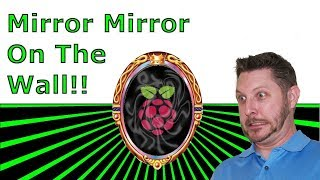 MIrror Mirror On the Wall - How to build