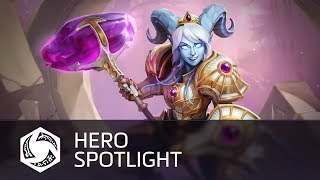 Hero Spotlight: Yrel