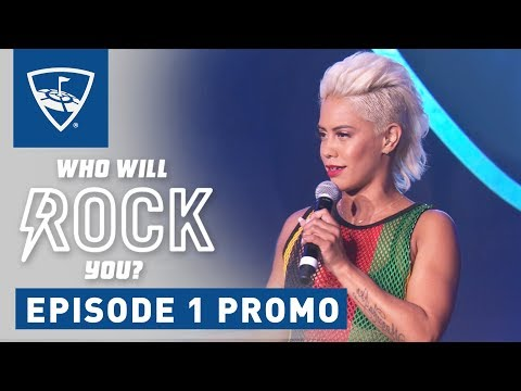 Who Will Rock You | Episode 1 Promo | Topgolf