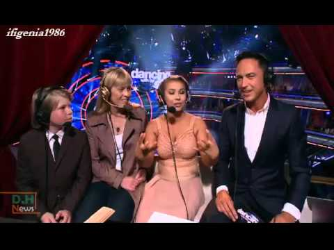 Bindi, Terri and Robert Irwin All Access Interview - Week 4 - DWTS - Season 21