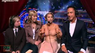 Bindi Terri And Robert Irwin All Access Interview Week 4 DWTS Season 21