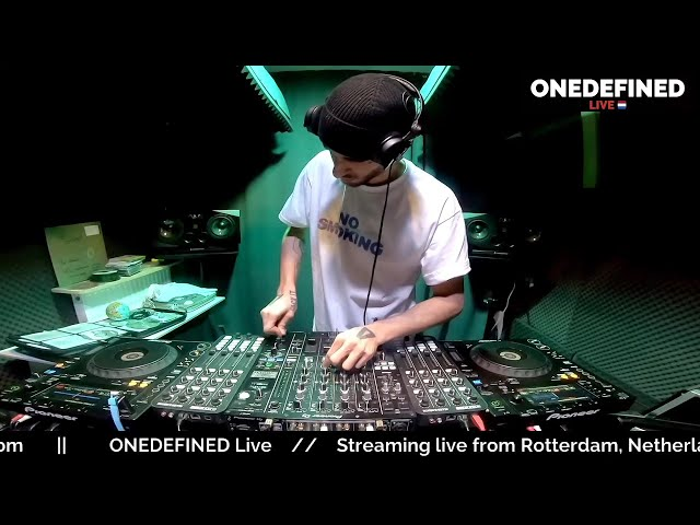 ONEDEFINED Live (2020)