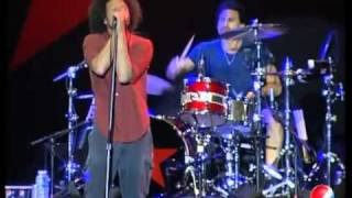 Rage Against The Machine - Testify - Live in Argentina 13/10/2010 Pepsi Music 2010