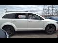 2017 Dodge Journey Lansing, Matteson, Chicagoland, Northwest Indiana, Tinley Park, IL D170718