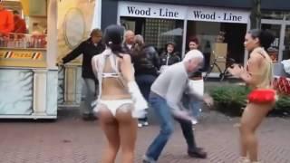 Когда ты ЧУНГА-ЧАНГА на танцполе / 11 случаев ХА-ХА на танцполе