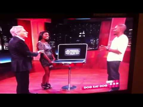 Watch How This Lady Rejects This Guy on Baggage