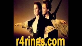 TITANIC - instrumental ringtone www.r4rings.com