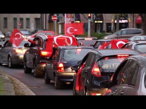 ARD | Erdogan: Angst und Fanfieber in NRW | 2017